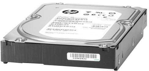 "HPE server disk, 3,5"" - 1TB"