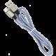 Zdarma DEVIA Vogue micro USB kabel, pletený v ceně 299Kč