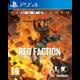 Red Faction Guerrilla - Re-Mars-tered Edition (PS4)  + Voucher až na 3 měsíce HBO GO jako dárek (max 1 ks na objednávku)