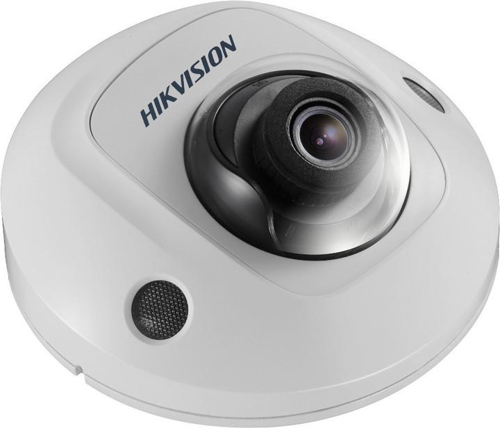 Hikvision DS-2CD2523G0-I/4, 4mm
