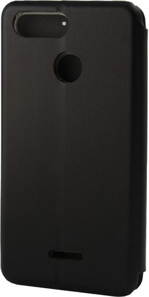EPICO ochranné pouzdro pro Xiaomi Redmi 6 WISPY, černé