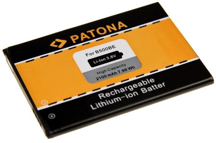 Patona baterie pro Samsung CS-SMI257XL 2100mAh 3,8V Li-Ion