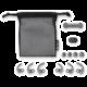 Sony MDR-XB510AS, černá