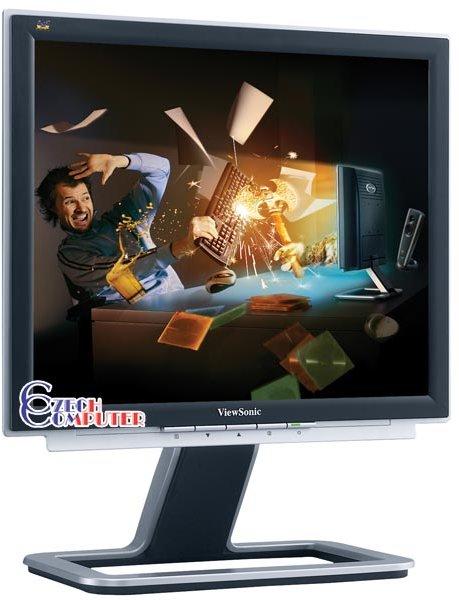 "ViewSonic VX922 - LCD monitor 19"""