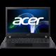 Acer TravelMate P2 (TMP214-41), černá