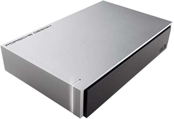 LaCie Porsche Design Desktop - 6TB