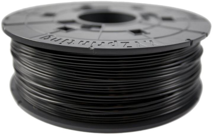 XYZprinting Filament PLA (NFC) Black 600g (Junior)