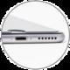 EPICO tvrzené sklo pro Samsung Galaxy A5 (2017) EPICO GLASS