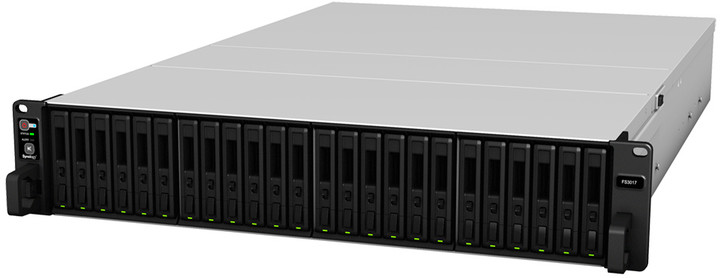 Synology FS3017 FlashStation