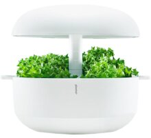 Plantui 6 Smart Garden, chytrá zahrádka, bílá - SG6-W