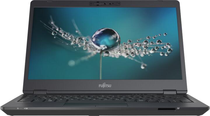 Fujitsu Lifebook U7311, černá