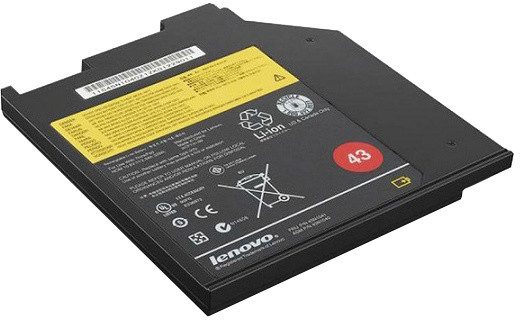 "Lenovo SMB Ultrabay battery V330 14"", 2 Cell"