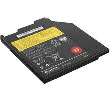 """Lenovo SMB Ultrabay battery V330 14"""", 2 Cell  + Možnost vrácení nevhodného dárku až do půlky ledna"""