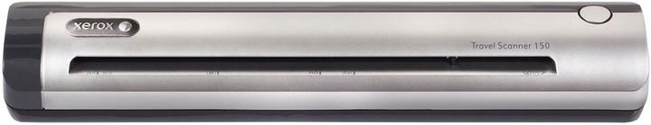Xerox 150 Travel Scanner