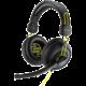 Sharkoon SHARK ZONE H10, černá/žlutá  + Voucher až na 3 měsíce HBO GO jako dárek (max 1 ks na objednávku)