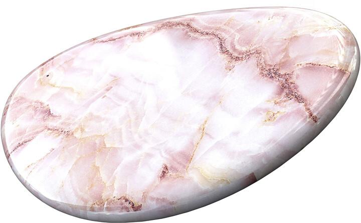 Sandberg bezdrátová nabíječka Qi Marble 10W, růžová