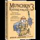 Karetní hra Munchkin - rozšíření 3