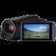 Canon Legria HF R806, černá