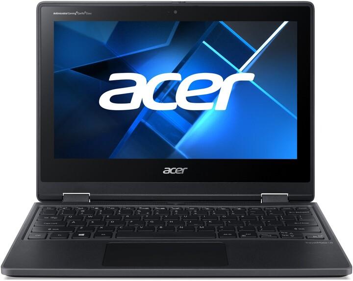 Acer TravelMate B311 (TMB311-31-P0NW), černá