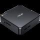 ASUS Chromebox 3 N007U, černá  + Servisní pohotovost – Vylepšený servis PC a NTB ZDARMA