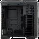 CoolerMaster CM690 III, okno, černá