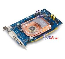 ASUS Extreme N6600 TOP/TD 128MB, PCI-E