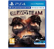 Bravo Team (PS4 VR)