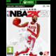 NBA 2K21 (Xbox ONE)  + O2 TV s balíčky HBO a Sport Pack na 2 měsíce (max. 1x na objednávku)