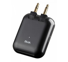 RHA BT adaptér Wireless Flight, bluetooth 5.0 - 5060212272058