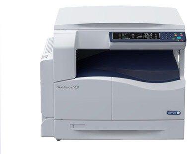 Xerox WorkCentre 5021VB