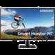 Recenze: Samsung Smart Monitor M7 – nejchytřejší monitor
