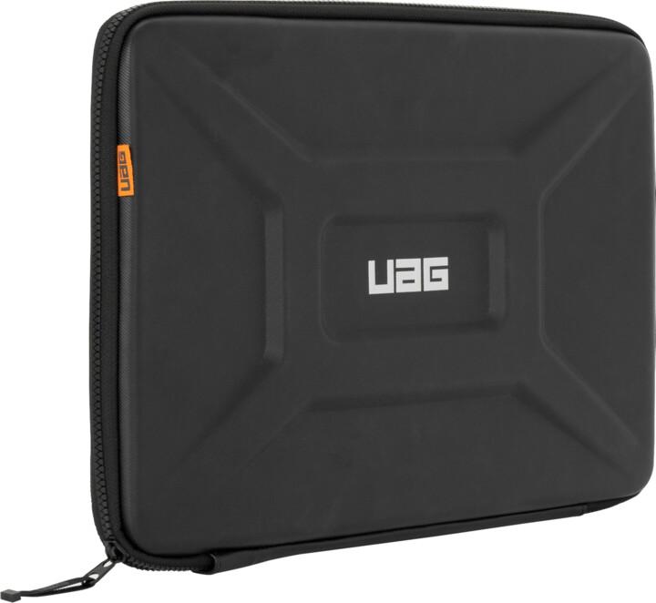 """UAG pouzdro Sleeve pro notebook/tablet 15"""", černá"""