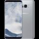 Samsung Galaxy S8+, 4GB/64GB, stříbrná  + Moje Galaxy Premium servis + Půlroční předplatné magazínů Blesk a iSport.cz v hodnotě 2268 Kč