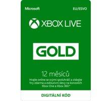 Xbox Live zlaté členství 12 měsíců Elektronické předplatné deníku Sport a časopisu Computer na půl roku v hodnotě 2173 Kč