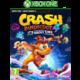 Crash Bandicoot 4: It's About Time (Xbox ONE)  + Nakupte alespoň za 2 000 Kč a získejte 100Kč slevový kód na LEGO (kombinovatelný, max. 1ks/objednávku)
