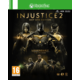Injustice 2: Legendary Edition - Day One Edition (Xbox ONE)  + Deliverance: The Making of Kingdom Come