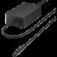 Microsoft napájecí adaptér pro Surface, 127W, černá