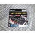 Corsair Vengeance Black 16GB (4x4GB) DDR3 1600