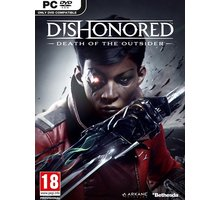 Dishonored: Death of the Outsider (PC) - PC - 5055856415626