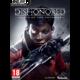 Dishonored: Death of the Outsider (PC)  + Voucher až na 3 měsíce HBO GO jako dárek (max 1 ks na objednávku)