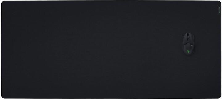 Razer Gigantus V2, 3XL, černá