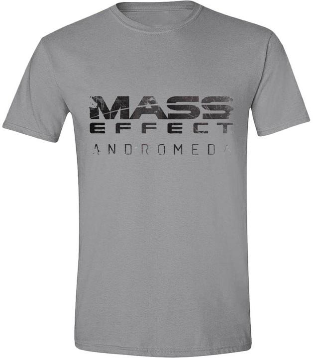 Mass Effect: Andromeda - Logo (XL)