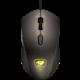 Cougar Minos X3, černá  + Podložka pod myš CZC G-Vision Dark, L (v ceně 250 Kč)