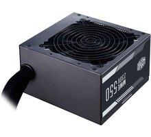 Cooler Master MWE White 550W V2