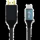 iTec adaptér USB-C/HDMI (4K/60 Hz) , 2m