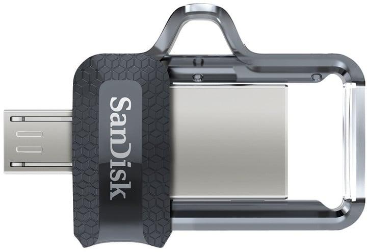 SanDisk Ultra Dual Drive m3.0 - 16GB