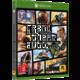 Grand Theft Auto V - XONE