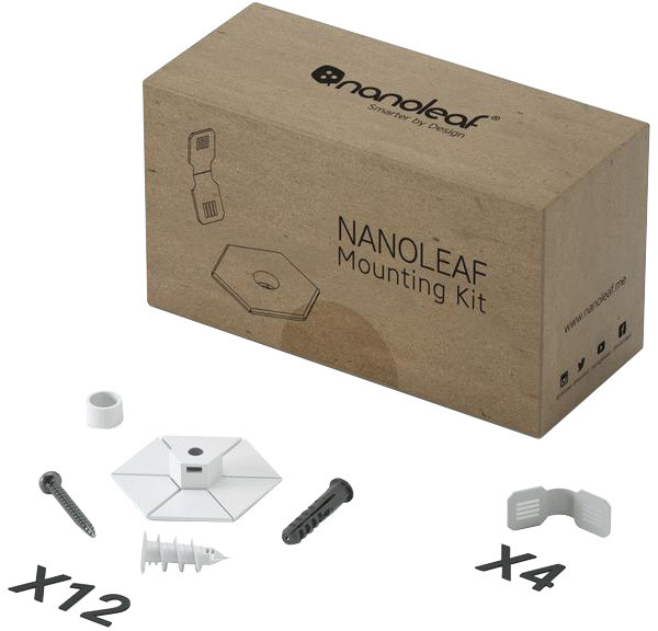 Nanoleaf Mounting Kit