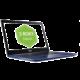 Acer Swift 3 celokovový (SF314-52G-54HC), modrá - Použité zboží