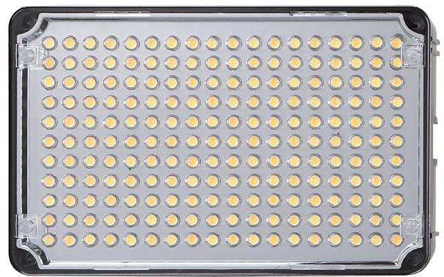 Aputure Amaran AL-H198 - LED video světlo (60°/5500K)